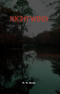 Night Wind Cover Front